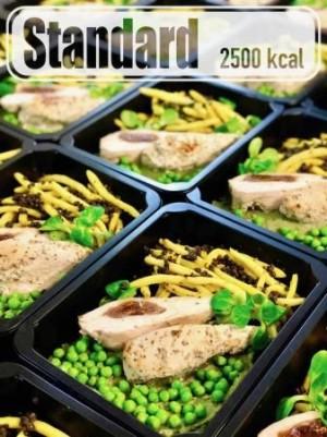 Dieta  Standard