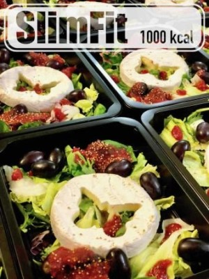 Dieta SlimFit