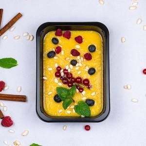 Dieta Bez glutenu & laktozy