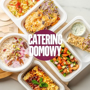 Catering Domowy