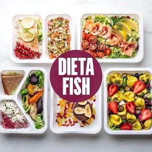 Dieta Fish