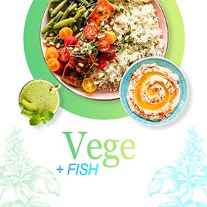 -VEGE+FISH-