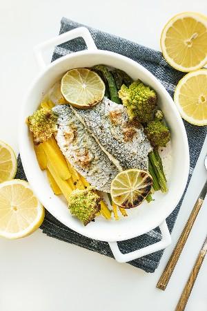 DIABETIC IO VEGE+FISH