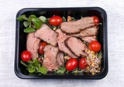 1. Dieta Ketogeniczna
