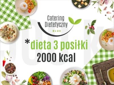 Dieta 3 Posiłki