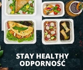 Stay Healthy (odporność)