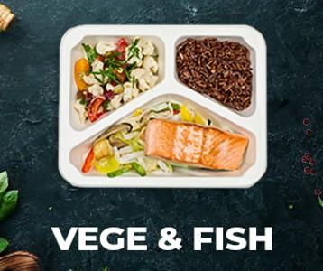 CityDiet Vege & Fish