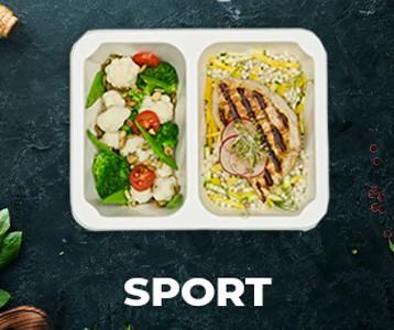 CityDiet Sport