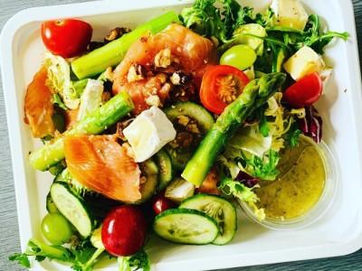 Dieta Vege + Fish