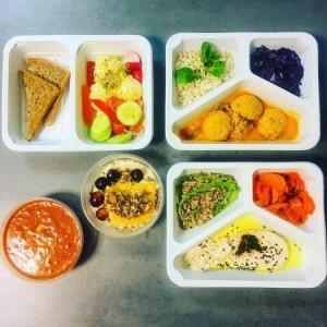 Dieta Semiwegetariańska