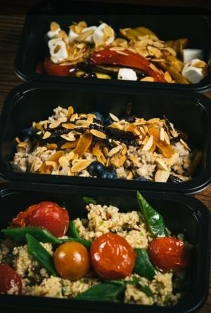 Zestaw Lunch Box