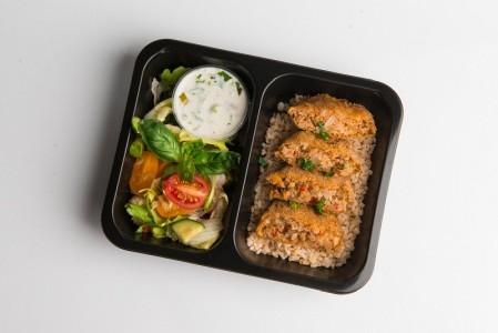 Eatfit Vege