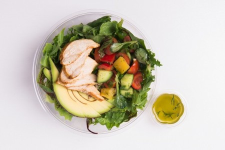 Eatfit Lactose free