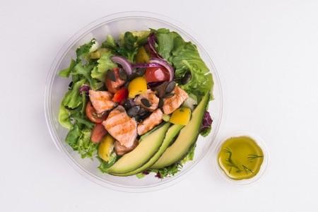 Eatfit Gluten free