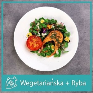 WEGE + RYBA