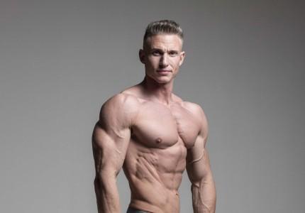 Bodybuilder Protein +