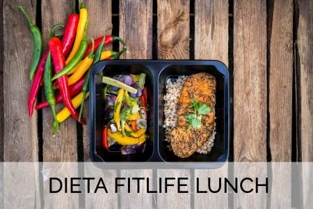 FITLIFE LUNCH
