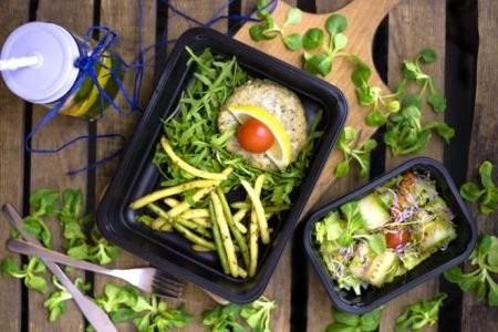 Dieta Vege z rybą