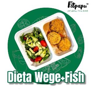 3. Dieta Wege+Fish