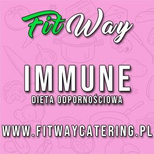 9. FitWay IMMUNE - NOWOŚĆ