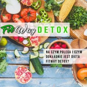 5. FitWay Detox