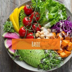 DIETA BASIC