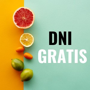 + DNI GRATIS