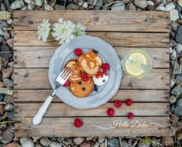2. Dieta Wegetariańska