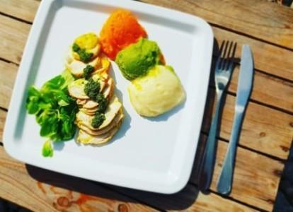 4. Dieta bez laktozy