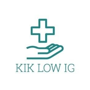 KIK Low IG