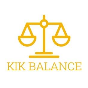 KIK Balance