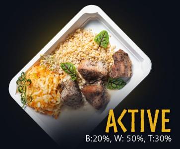 Dieta Active