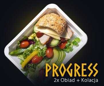 Dieta Progres