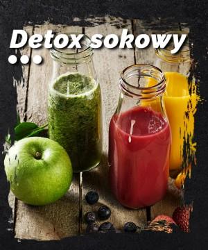 Detoks Sokowy