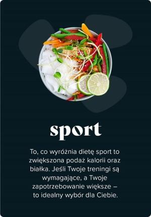 Dieta Sportowa