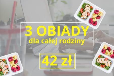 3 OBIADY STANDARD