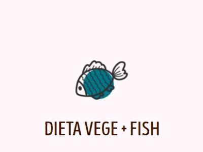 VEGE + FISH