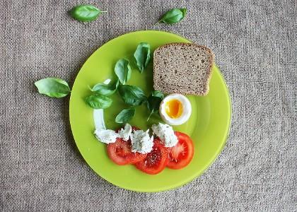 5. Dieta Montignac