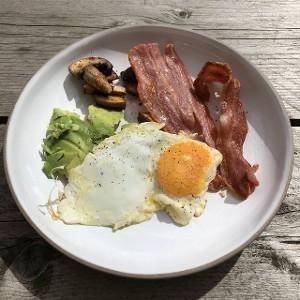 4. Dieta Ketogeniczna