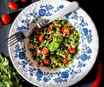 Dieta Standard z wyborem posiłków