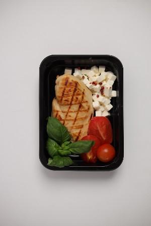 Bez Glutenu, Laktozy