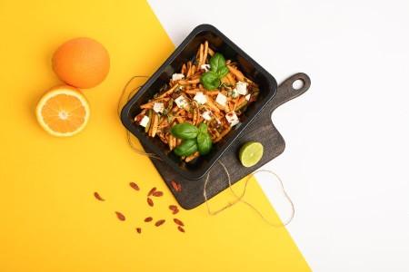 Lunch Box Optymalny