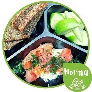 Dieta Norma