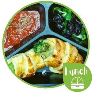 Lunch Obiadowy