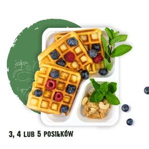 Dieta YOUR BOX