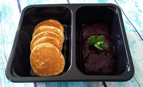 3 posiłkowa ze śniadaniem