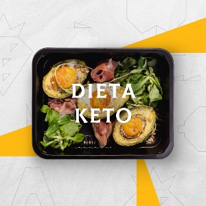 3. Dieta Keto