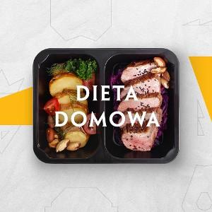 9. Dieta Domowa