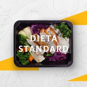 1. Dieta Standard