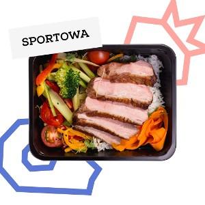2. Dieta Sport
